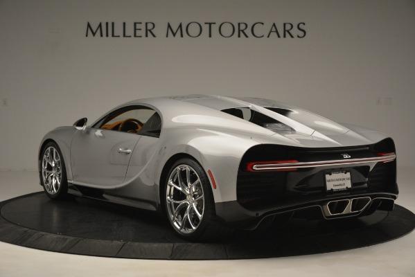 Used 2019 Bugatti Chiron for sale Sold at Alfa Romeo of Greenwich in Greenwich CT 06830 5