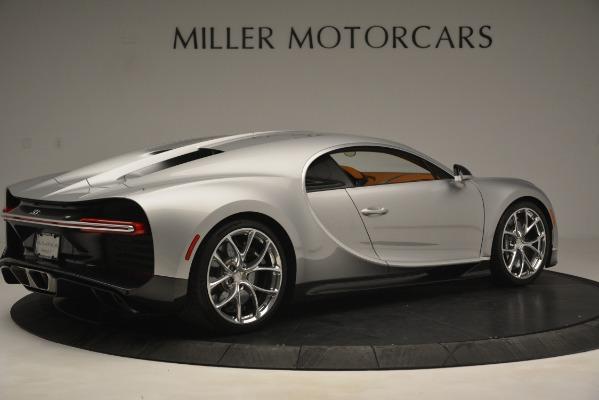 Used 2019 Bugatti Chiron for sale Sold at Alfa Romeo of Greenwich in Greenwich CT 06830 8