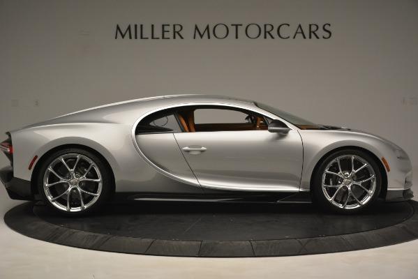 Used 2019 Bugatti Chiron for sale Sold at Alfa Romeo of Greenwich in Greenwich CT 06830 9