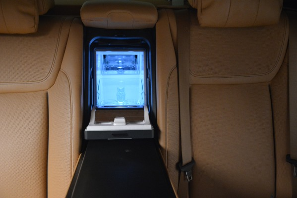 Used 2016 Rolls-Royce Ghost for sale Sold at Alfa Romeo of Greenwich in Greenwich CT 06830 24