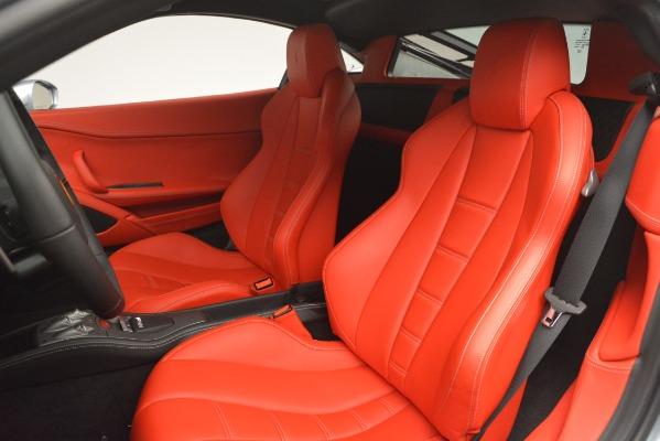 Used 2015 Ferrari 458 Italia for sale Call for price at Alfa Romeo of Greenwich in Greenwich CT 06830 15