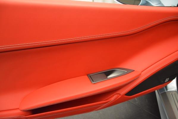 Used 2015 Ferrari 458 Italia for sale Call for price at Alfa Romeo of Greenwich in Greenwich CT 06830 16