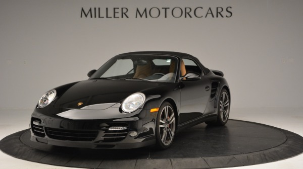 Used 2012 Porsche 911 Turbo for sale Sold at Alfa Romeo of Greenwich in Greenwich CT 06830 13