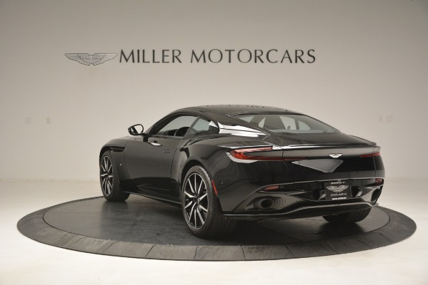 Used 2017 Aston Martin DB11 V12 Coupe for sale Sold at Alfa Romeo of Greenwich in Greenwich CT 06830 5