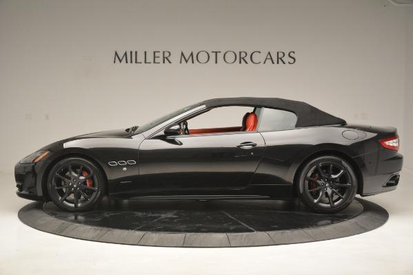Used 2014 Maserati GranTurismo Sport for sale Sold at Alfa Romeo of Greenwich in Greenwich CT 06830 14
