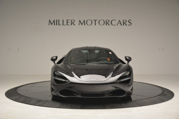 New 2019 McLaren 720S Coupe for sale Call for price at Alfa Romeo of Greenwich in Greenwich CT 06830 12