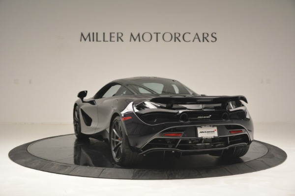 New 2019 McLaren 720S Coupe for sale $351,470 at Alfa Romeo of Greenwich in Greenwich CT 06830 5