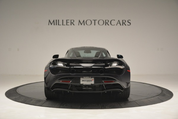 New 2019 McLaren 720S Coupe for sale $351,470 at Alfa Romeo of Greenwich in Greenwich CT 06830 6