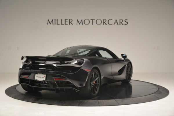 New 2019 McLaren 720S Coupe for sale $351,470 at Alfa Romeo of Greenwich in Greenwich CT 06830 7