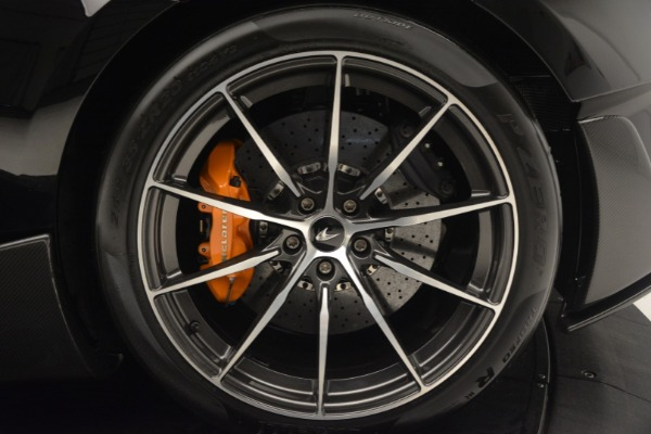 New 2019 McLaren 600LT Coupe for sale Sold at Alfa Romeo of Greenwich in Greenwich CT 06830 17