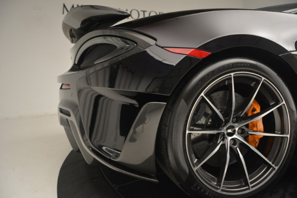 New 2019 McLaren 600LT Coupe for sale Sold at Alfa Romeo of Greenwich in Greenwich CT 06830 27