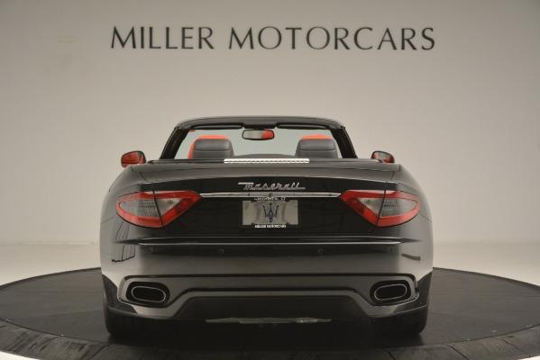 Used 2015 Maserati GranTurismo Sport for sale Sold at Alfa Romeo of Greenwich in Greenwich CT 06830 11