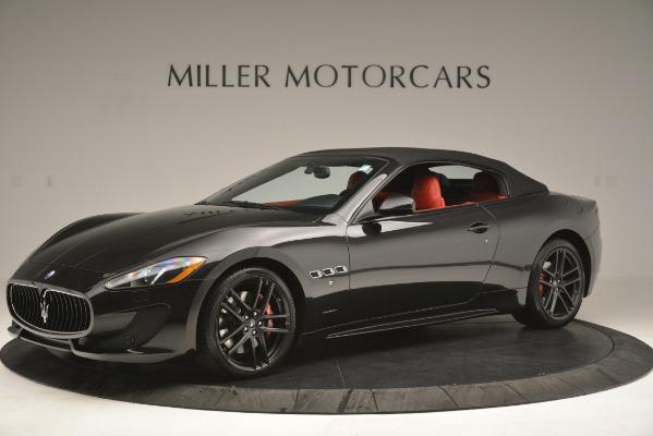 Used 2015 Maserati GranTurismo Sport for sale Sold at Alfa Romeo of Greenwich in Greenwich CT 06830 4