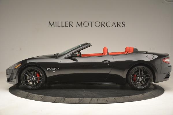 Used 2015 Maserati GranTurismo Sport for sale Sold at Alfa Romeo of Greenwich in Greenwich CT 06830 5