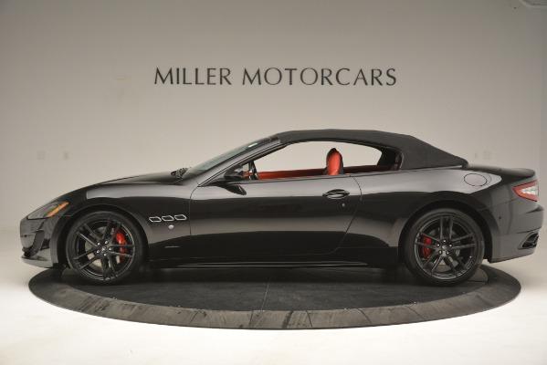 Used 2015 Maserati GranTurismo Sport for sale Sold at Alfa Romeo of Greenwich in Greenwich CT 06830 6
