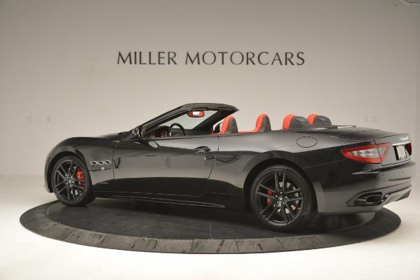 Used 2015 Maserati GranTurismo Sport for sale Sold at Alfa Romeo of Greenwich in Greenwich CT 06830 7