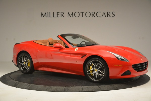 Used 2017 Ferrari California T Handling Speciale for sale $174,900 at Alfa Romeo of Greenwich in Greenwich CT 06830 10