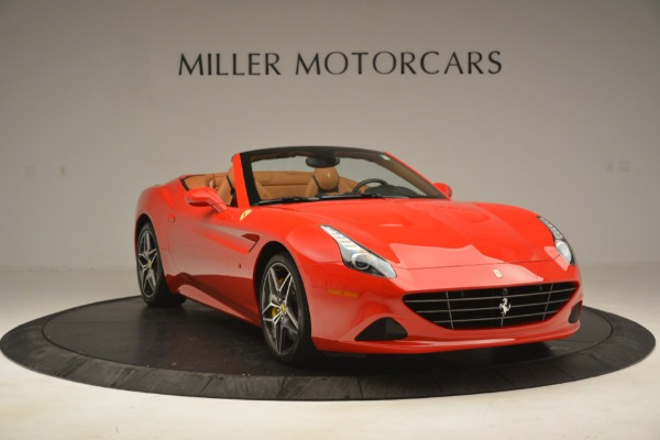Used 2017 Ferrari California T Handling Speciale for sale $174,900 at Alfa Romeo of Greenwich in Greenwich CT 06830 11