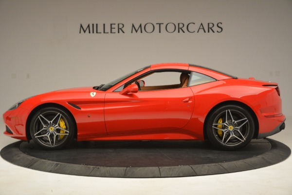 Used 2017 Ferrari California T Handling Speciale for sale $174,900 at Alfa Romeo of Greenwich in Greenwich CT 06830 14