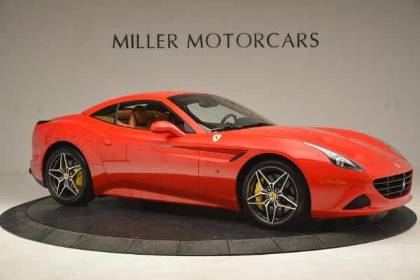 Used 2017 Ferrari California T Handling Speciale for sale $174,900 at Alfa Romeo of Greenwich in Greenwich CT 06830 18