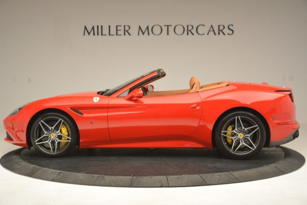 Used 2017 Ferrari California T Handling Speciale for sale $174,900 at Alfa Romeo of Greenwich in Greenwich CT 06830 3