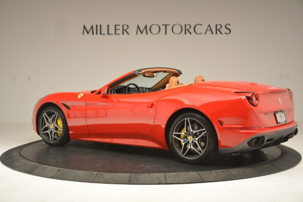 Used 2017 Ferrari California T Handling Speciale for sale $174,900 at Alfa Romeo of Greenwich in Greenwich CT 06830 4