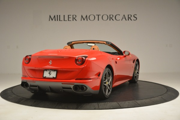 Used 2017 Ferrari California T Handling Speciale for sale $174,900 at Alfa Romeo of Greenwich in Greenwich CT 06830 7