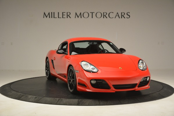 Used 2012 Porsche Cayman R for sale Sold at Alfa Romeo of Greenwich in Greenwich CT 06830 11