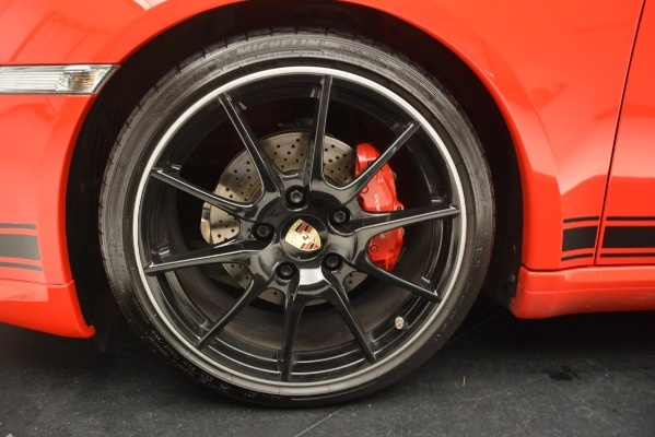 Used 2012 Porsche Cayman R for sale Sold at Alfa Romeo of Greenwich in Greenwich CT 06830 13