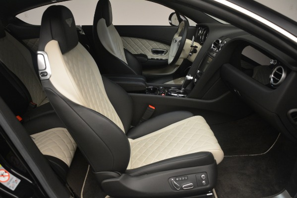 Used 2016 Bentley Continental GT V8 S for sale Sold at Alfa Romeo of Greenwich in Greenwich CT 06830 26