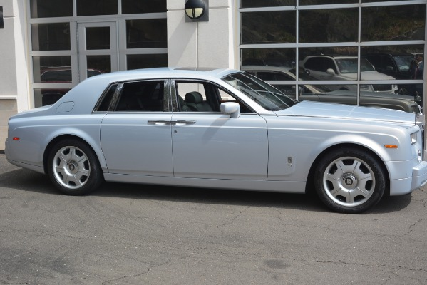 Used 2007 Rolls-Royce Phantom for sale Sold at Alfa Romeo of Greenwich in Greenwich CT 06830 10