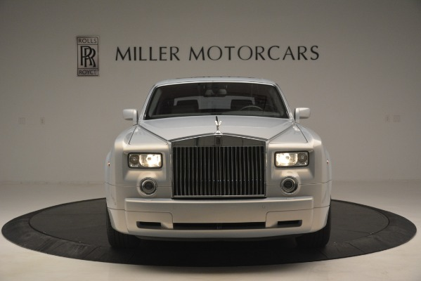 Used 2007 Rolls-Royce Phantom for sale Sold at Alfa Romeo of Greenwich in Greenwich CT 06830 2