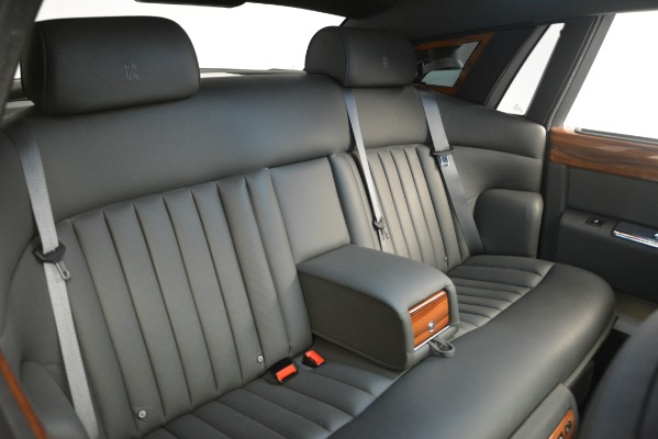 Used 2007 Rolls-Royce Phantom for sale Sold at Alfa Romeo of Greenwich in Greenwich CT 06830 20
