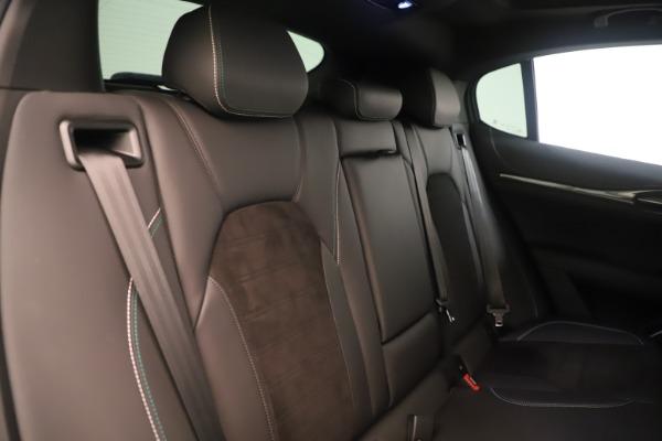 Used 2019 Alfa Romeo Stelvio Quadrifoglio for sale Sold at Alfa Romeo of Greenwich in Greenwich CT 06830 26