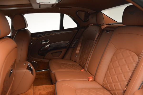 Used 2016 Bentley Mulsanne Speed for sale Sold at Alfa Romeo of Greenwich in Greenwich CT 06830 16
