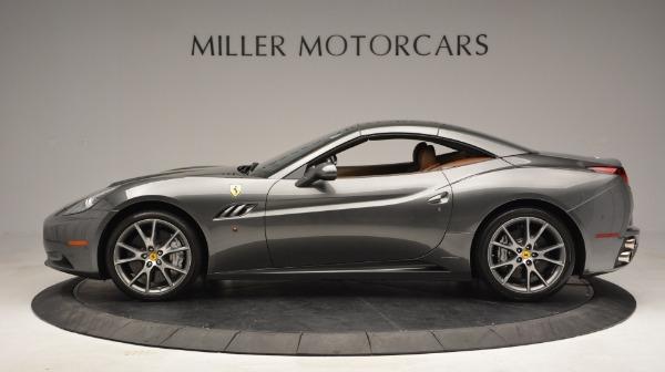 Used 2011 Ferrari California for sale Sold at Alfa Romeo of Greenwich in Greenwich CT 06830 14