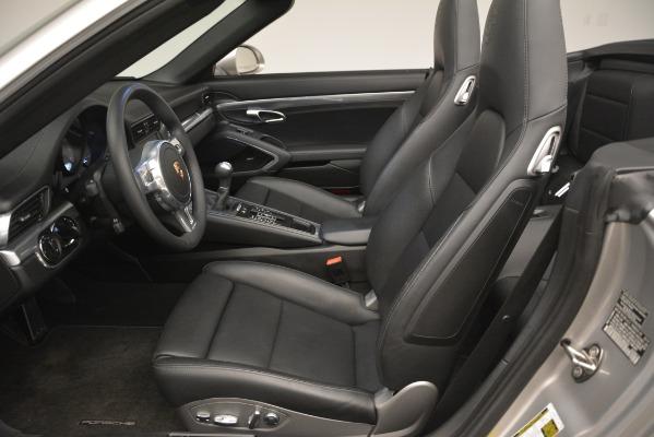 Used 2013 Porsche 911 Carrera S for sale Sold at Alfa Romeo of Greenwich in Greenwich CT 06830 20