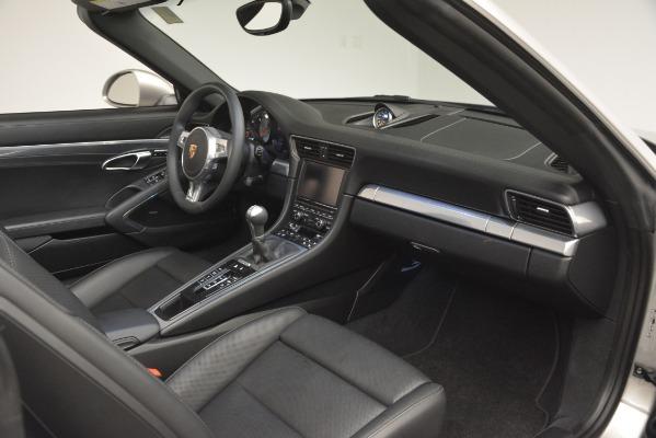 Used 2013 Porsche 911 Carrera S for sale Sold at Alfa Romeo of Greenwich in Greenwich CT 06830 26