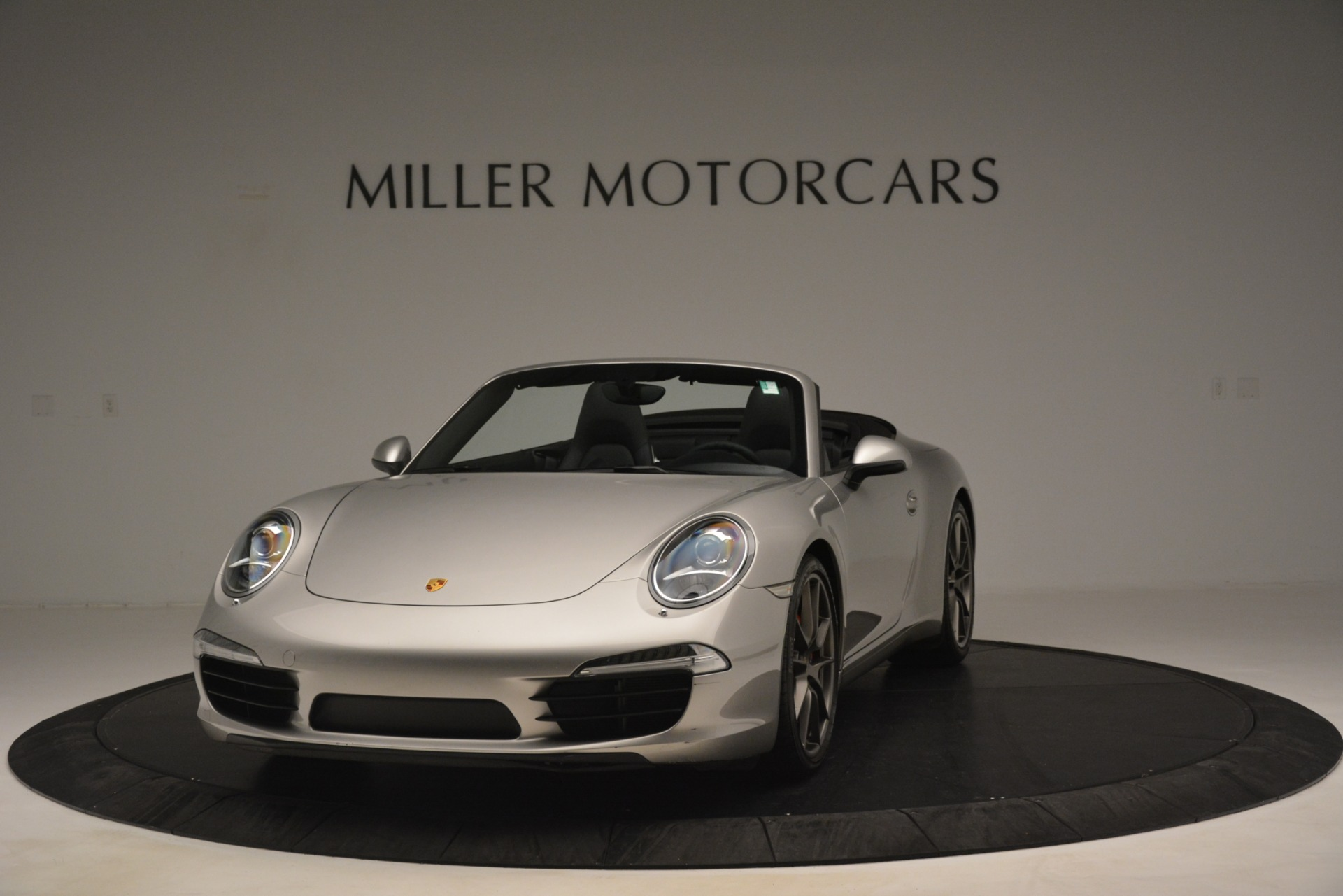 Used 2013 Porsche 911 Carrera S for sale Sold at Alfa Romeo of Greenwich in Greenwich CT 06830 1