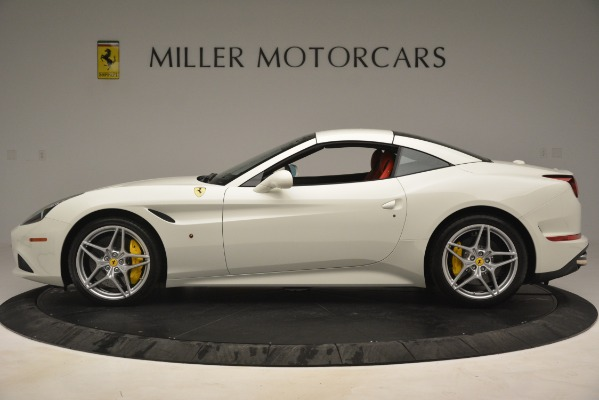 Used 2016 Ferrari California T for sale Sold at Alfa Romeo of Greenwich in Greenwich CT 06830 14