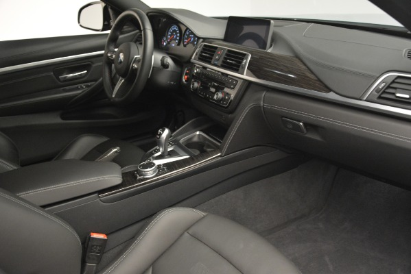 Used 2017 BMW M4 Competition PKG for sale Sold at Alfa Romeo of Greenwich in Greenwich CT 06830 18