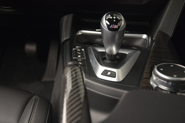 Used 2017 BMW M4 Competition PKG for sale Sold at Alfa Romeo of Greenwich in Greenwich CT 06830 25