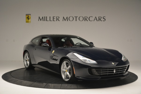 Used 2019 Ferrari GTC4Lusso for sale Sold at Alfa Romeo of Greenwich in Greenwich CT 06830 11