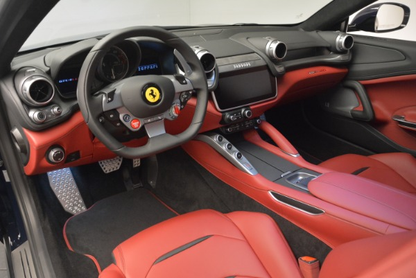 Used 2019 Ferrari GTC4Lusso for sale Sold at Alfa Romeo of Greenwich in Greenwich CT 06830 13