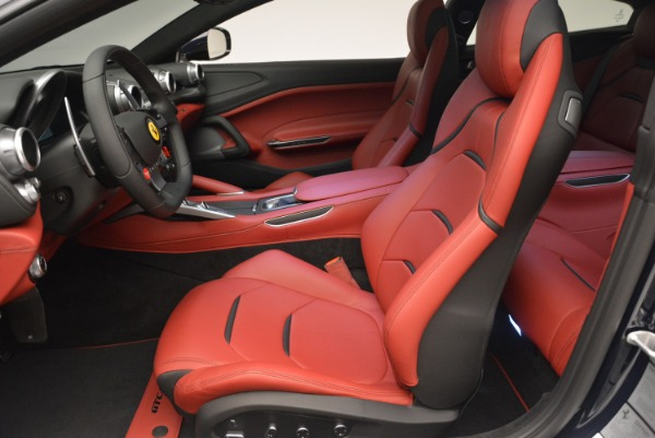Used 2019 Ferrari GTC4Lusso for sale Sold at Alfa Romeo of Greenwich in Greenwich CT 06830 14