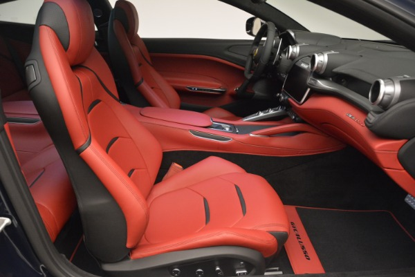 Used 2019 Ferrari GTC4Lusso for sale Sold at Alfa Romeo of Greenwich in Greenwich CT 06830 19