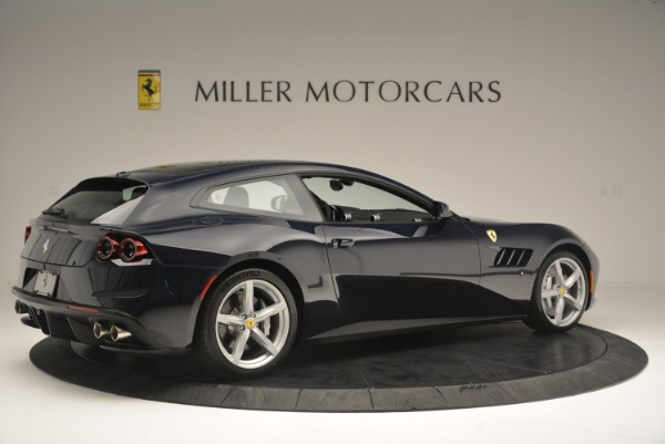 Used 2019 Ferrari GTC4Lusso for sale Sold at Alfa Romeo of Greenwich in Greenwich CT 06830 8