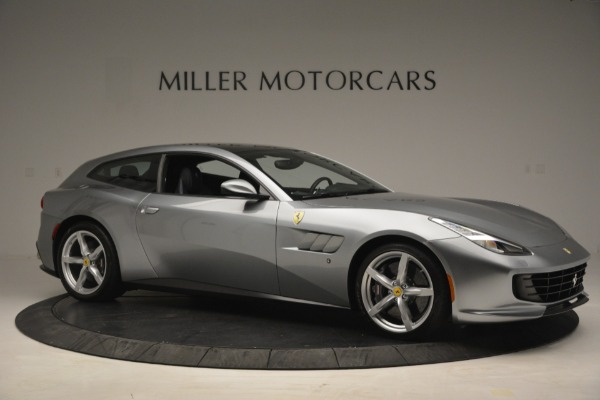 Used 2017 Ferrari GTC4Lusso for sale $219,900 at Alfa Romeo of Greenwich in Greenwich CT 06830 10
