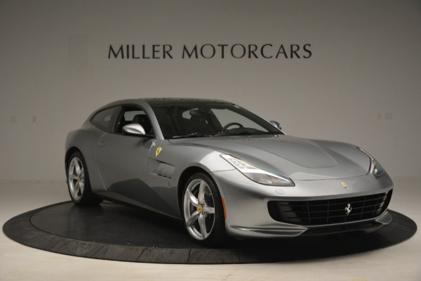 Used 2017 Ferrari GTC4Lusso for sale $219,900 at Alfa Romeo of Greenwich in Greenwich CT 06830 11