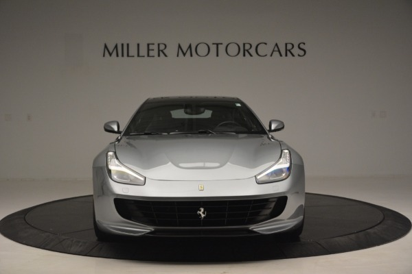 Used 2017 Ferrari GTC4Lusso for sale $219,900 at Alfa Romeo of Greenwich in Greenwich CT 06830 12